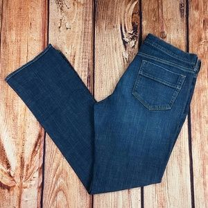 Old Navy Sweetheart Classic Rise Bootcut Jeans
